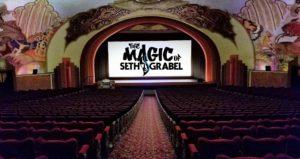 Catalina Theater